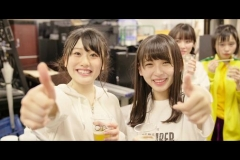 HKT48 × 優光泉_05