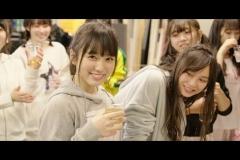 HKT48 × 優光泉_06